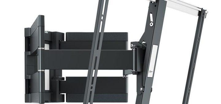"""Držák TV Vogel's THIN 550 polohovatelný, pro úhlopříčky 40"""" až 100"""", nosnost 70 kg 20"""
