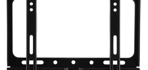 """Držák TV Philips SQM3221 pevný, pro úhlopříčky 17"""" až 42"""", nosnost 25 kg (SQM3221/00) 5"""