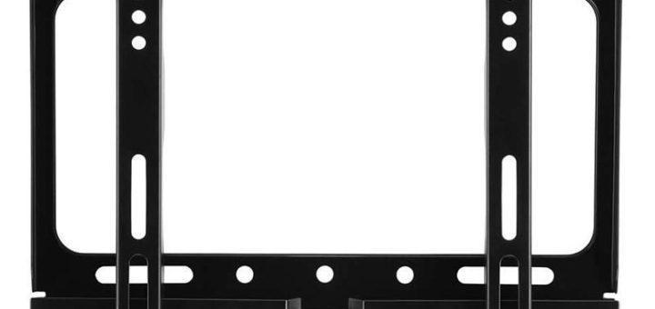 """Držák TV Philips SQM3221 pevný, pro úhlopříčky 17"""" až 42"""", nosnost 25 kg (SQM3221/00) 43"""