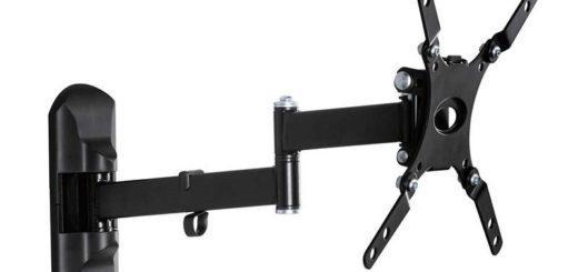 """Držák TV Philips SQM9222 polohovatelný, pro úhlopříčky 17"""" až 42"""", nosnost 25 kg (SQM9222/00) 5"""