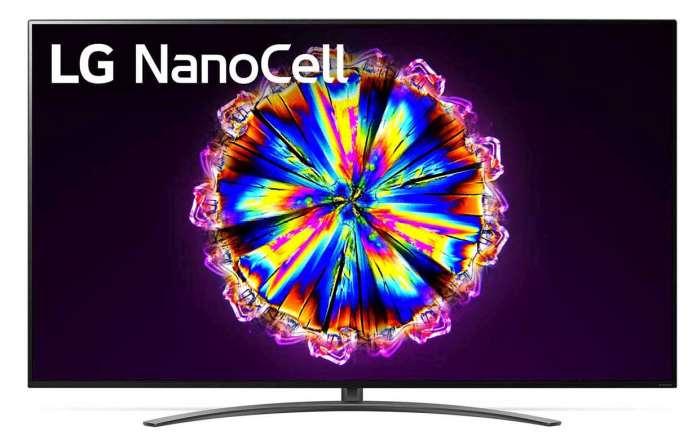 Návod na použití televize LG 75NANO913NA 1