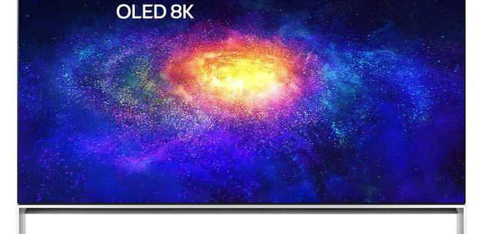 LG OLED88ZX