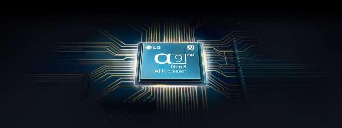 """48"""" LG OLED48CX3LB 2"""
