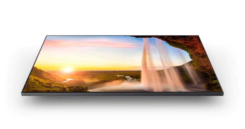 "55"" Samsung UE55TU8502 1"
