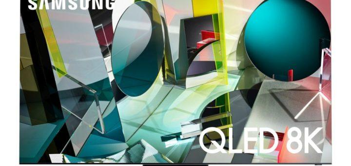 Samsung Qled televize Qe75q950tst