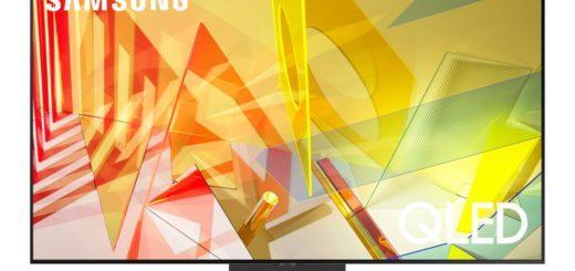 Samsung QLED televize QE55Q95TAT 3