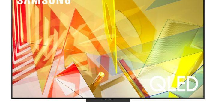 Samsung QLED televize QE55Q95TAT 42