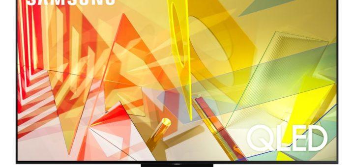 Samsung QLED televize QE85Q70TAT 1