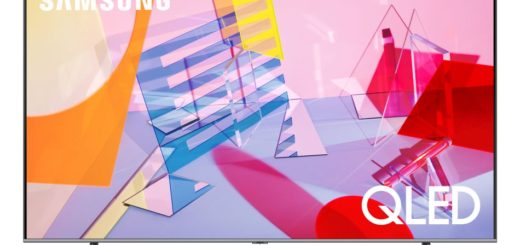 Samsung QLED televize QE55Q64TAU 6