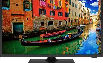 ECG LED televize 24 HS01T2S2 3
