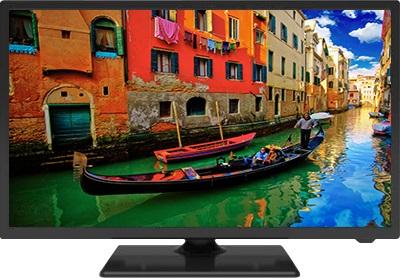 ECG LED televize 24 HS01T2S2 18