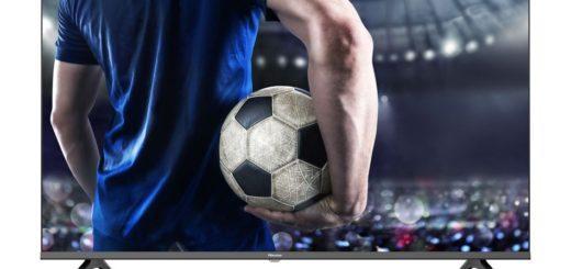 Hisense LED televize 32A5100F 3