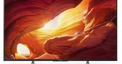 Sony Uhd Led televize Bravia Kd-49xh8577 2