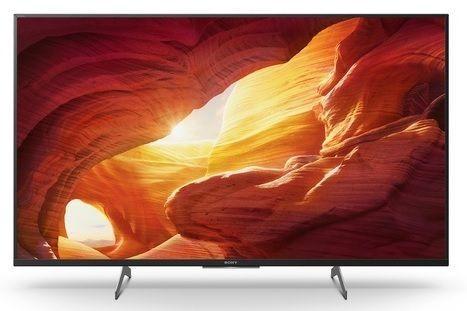 Sony Uhd Led televize Bravia Kd-49xh8577 115
