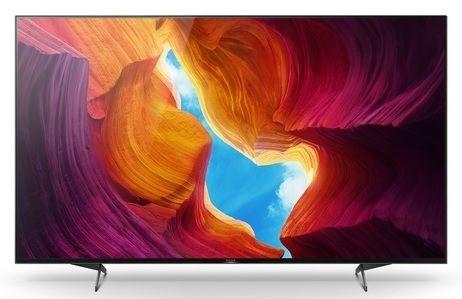 Sony Uhd Led televize Bravia Kd-55xh9505 42
