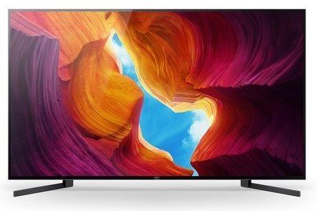 Sony Uhd Led televize Bravia Kd-85xh9505 98