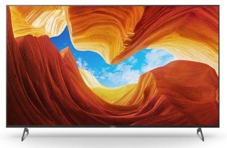 Sony Uhd Led televize Bravia Kd-75xh9005