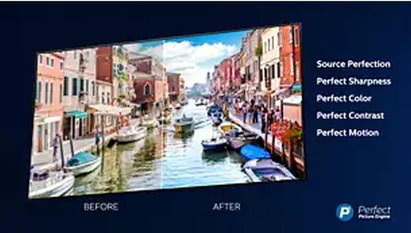 Philips UHD LED televize 70PUS8505/12 2