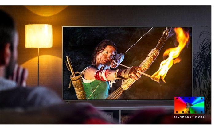 LG UHD LED televize 65UN7100 4