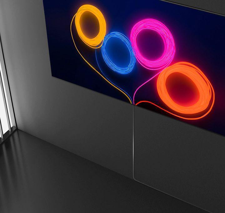 Samsung Qled televize Qe75q950tst 5