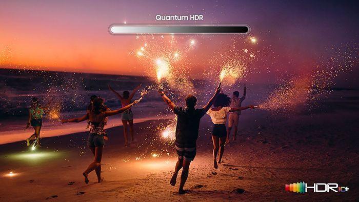 Samsung Qled televize Qe75q950tst 8