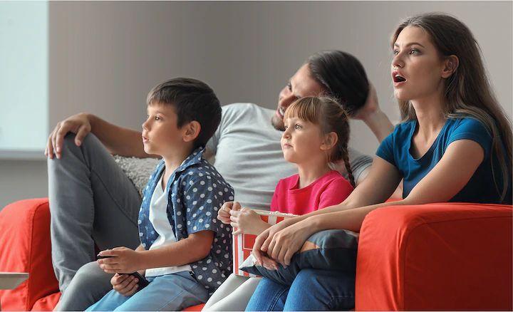 Sony UHD LED televize Bravia KD-65XG8096 3