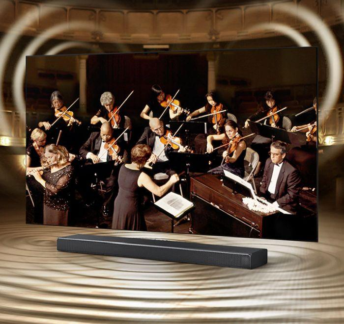 Samsung Qled televize Qe75q950tst 10
