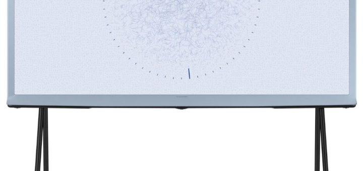 Samsung QLED televize QE55LS01TB 39