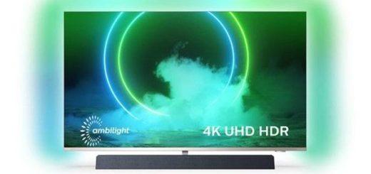 Philips UHD LED televize 55PUS9435/12 1