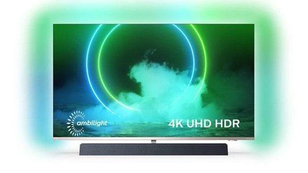 Philips UHD LED televize 55PUS9435/12 87
