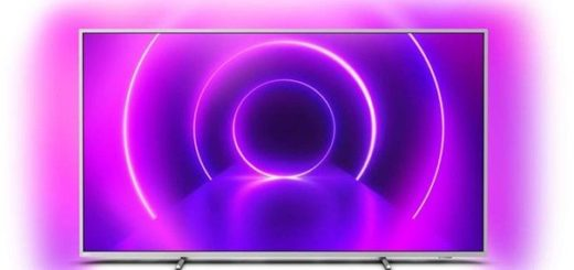 Philips UHD LED televize 70PUS8505/12 8