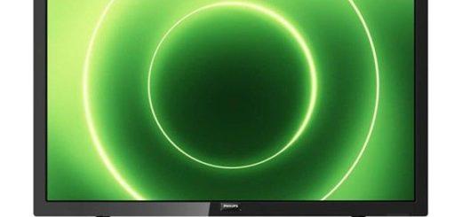 Philips LED televize 24PFS6805/12 5