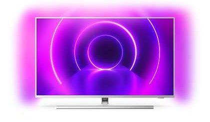 Philips UHD LED televize 43PUS8505/12 7