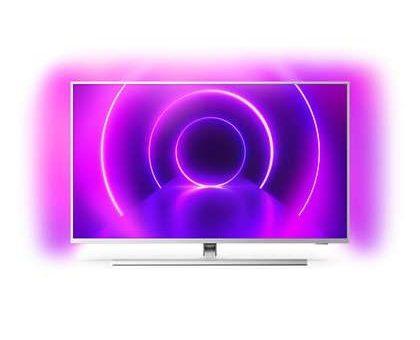 Philips UHD LED televize 43PUS8505/12 18