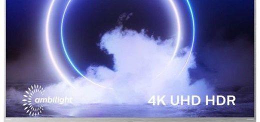Philips UHD LED televize 43PUS9235/12 3