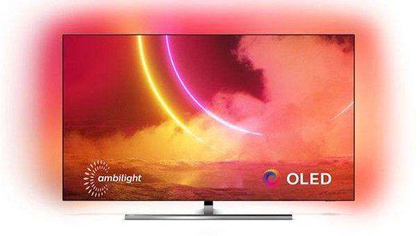 Philips UHD LED televize 55OLED855 15