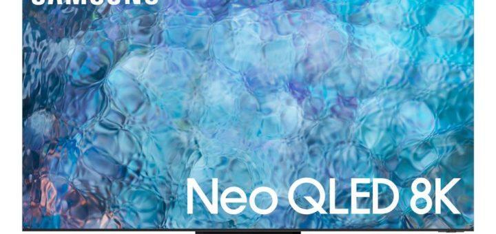 Samsung QLED televize QE85QN900ATXXH 104