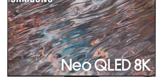 Samsung QLED televize QE85QN800ATXXH 11