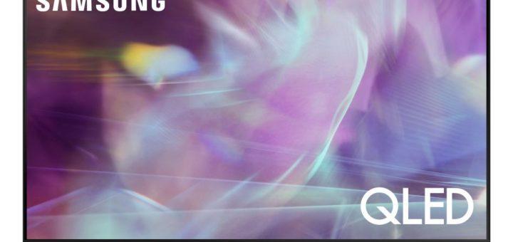 Samsung QLED televize QE43Q60AAUXXH 50