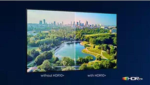 Philips UHD LED televize 55OLED855 5