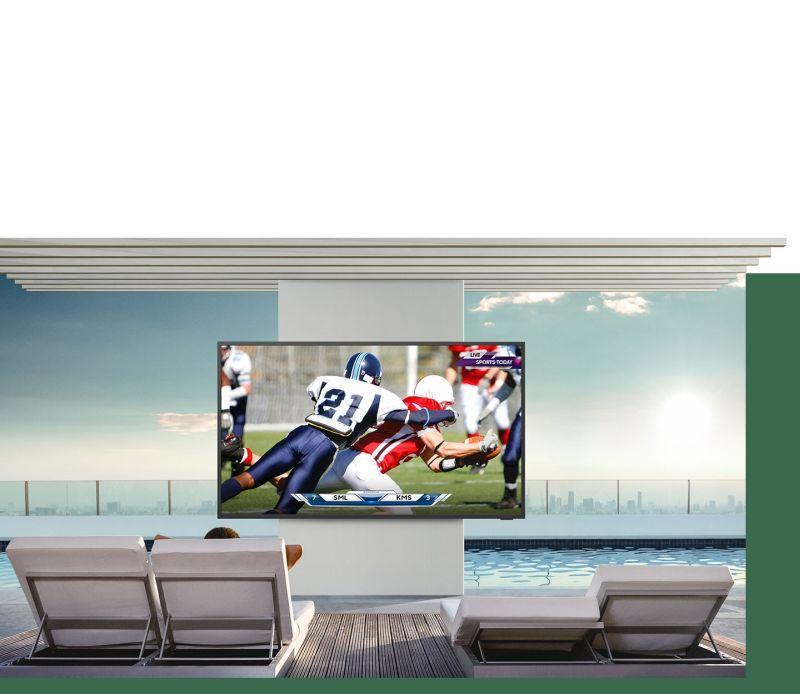 Samsung QLED televize QE65LST7TCUXXH 1
