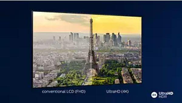 Philips UHD LED televize 65PUS9435/12 3