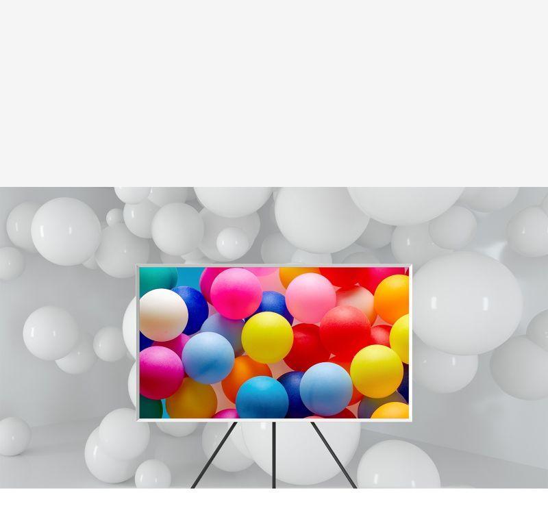 Samsung QLED televize QE55LS03AAUXXH 4