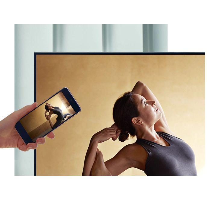 Samsung QLED televize QE65Q80AATXXH 11