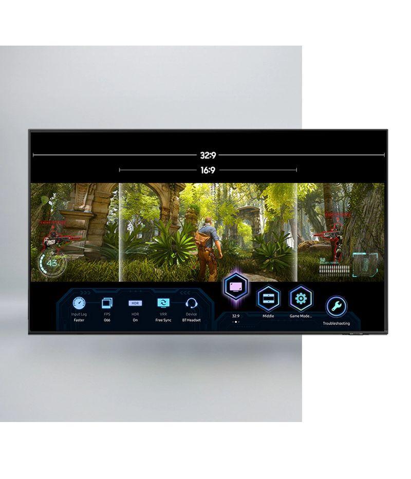 Samsung QLED televize QE75Q80AATXXH 8