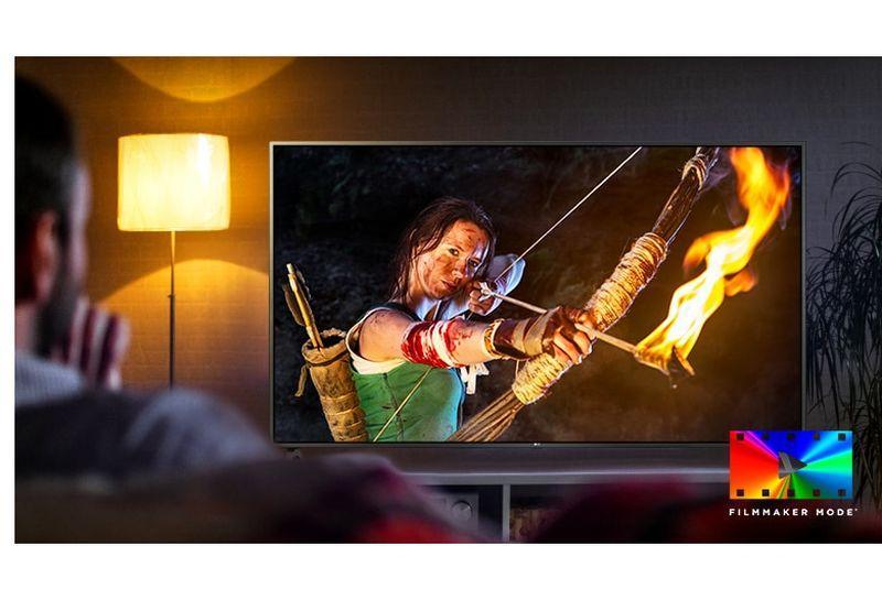 LG UHD LED televize 65UN7300 2