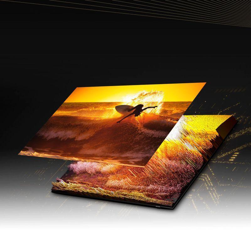 Samsung QLED televize QE55QN95AATXXH 1
