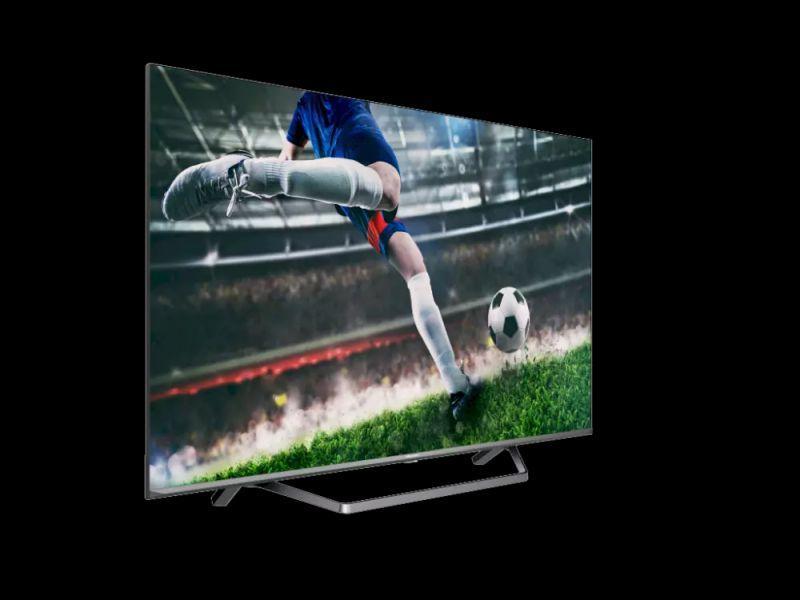 Hisense QLED televize 65U7QF 1