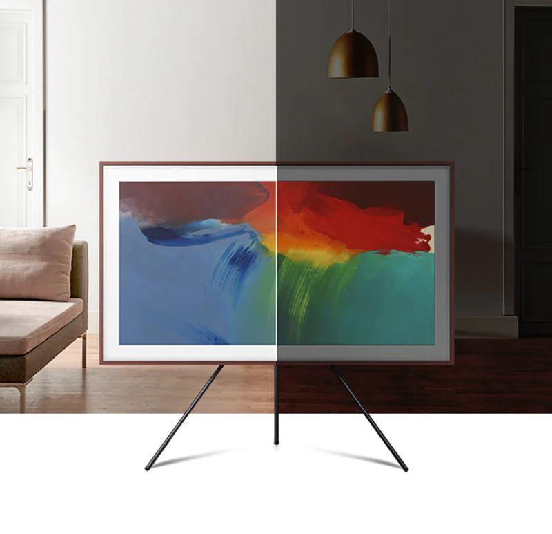 Samsung QLED televize QE55LS03AAUXXH 3