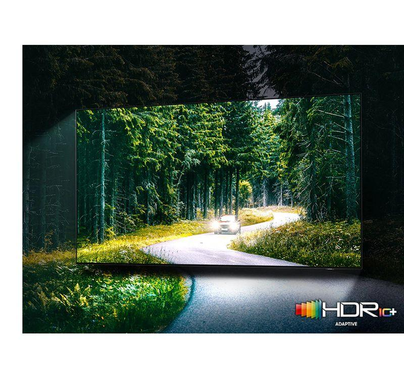 Samsung QLED televize QE55QN95AATXXH 3